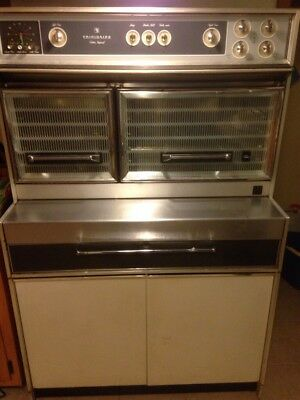 Image Of Frigidaire Double Oven Electric